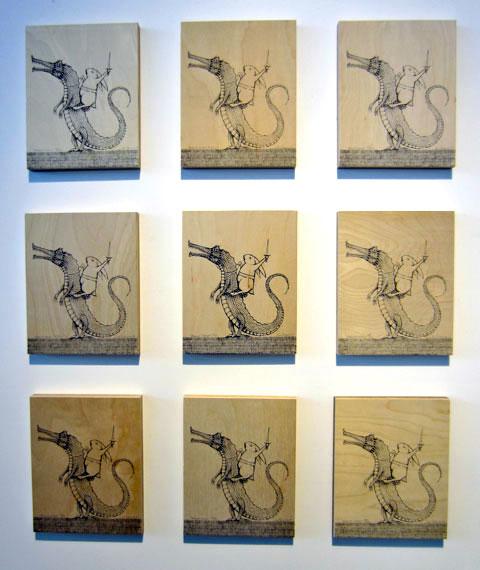 Jon Carling prints