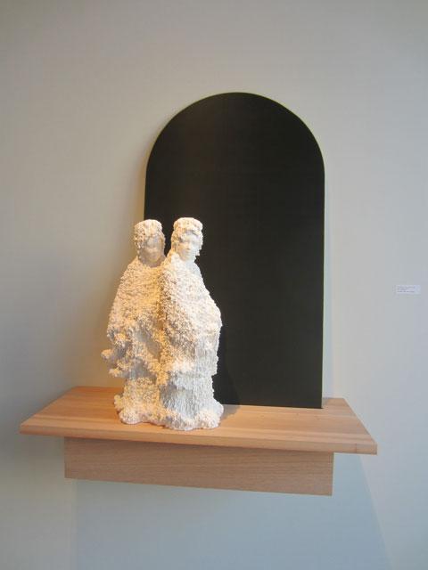 Juan Santiago @ Vessel Gallery