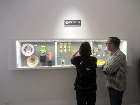 Roscoe Ceramic Gallery