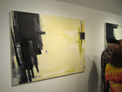 Maya Kabat @ Slate Contemporary