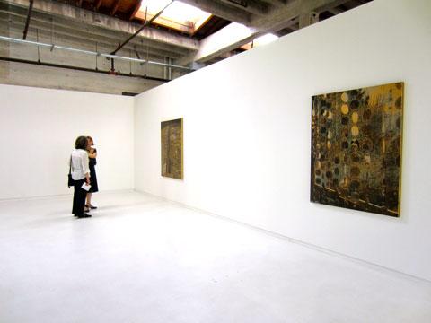 Stefan Kürten @ Hosfelt Gallery