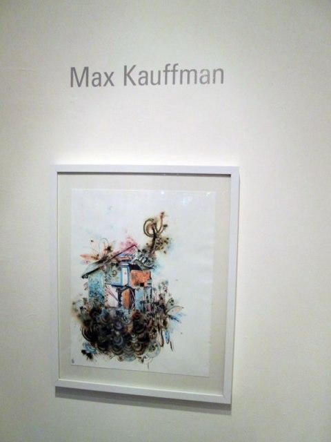 Max Kauffman