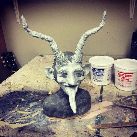 krampus_sculpt