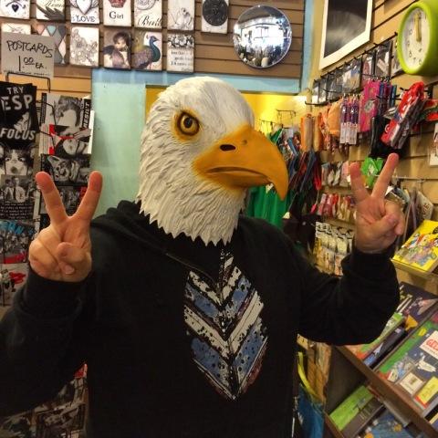 True American!